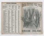 Illustration de la page Leopold Wenzel (1847-1923?) provenant de Wikipedia