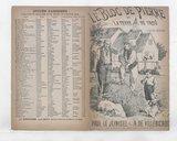 Bildung aus Gallica über Auguste de Villebichot (1825-1898)