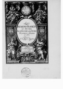 Bildung aus Gallica über Jacques de La Guesle (1557-1612)
