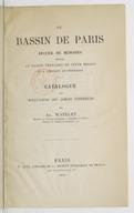 Bildung aus Gallica über Adolphe Watelet (1839-1899)