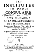 Image from Gallica about Droit consulaire
