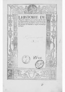Bildung aus Gallica über Histoire de la guerre du Péloponnèse