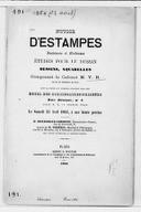 Illustration de la page Valentini Rosetti (18..-18..) provenant de Wikipedia