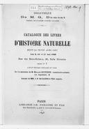 Illustration de la page Jean-Baptiste Baillière (1797-1885) provenant de Wikipedia