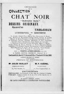 Illustration de la page Rodolphe Salis (1851-1897) provenant de Wikipedia