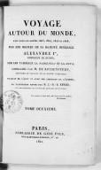 Illustration de la page Adam Johann von Krusenstern (1770-1846) provenant de Wikipedia