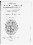 Illustration de la page Hubert Meurier (1535-1602) provenant de Wikipedia
