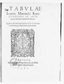 Bildung aus Gallica über Johannes Murmel (1480?-1517)