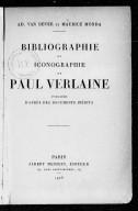 Bildung aus Gallica über Maurice Monda (1876-1955)