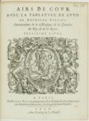 Bildung aus Gallica über Antoine Boesset (1587-1643)