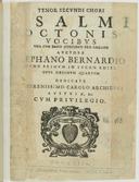 Image from Gallica about Stefano Bernardi (1585?-1636)