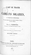 Illustration de la page Alcippe Mahistre (1811-1860) provenant de Wikipedia