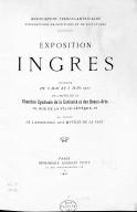Image from Gallica about Chambre syndicale de la curiosité et des beaux-arts. France