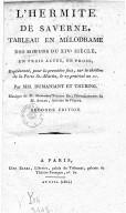 Illustration de la page Dumaniant (1752-1828) provenant de Wikipedia
