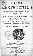 Illustration de la page Fulgence le mythographe (05..-05..) provenant de Wikipedia
