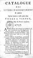Image from Gallica about Pierre Verney (1711?-1770)