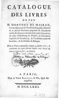 Illustration de la page Veuve de Marie-Jacques Barrois (1723?-1795) provenant de Wikipedia