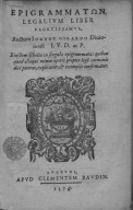 Illustration de la page Jean Girard (1518-1586) provenant de Wikipedia