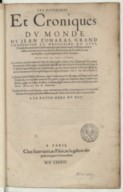 Illustration de la page Jean de Maumont (1505-1584) provenant de Wikipedia