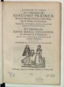 Illustration de la page Giovanni Battista Massarengo (1569-1596?) provenant de Wikipedia