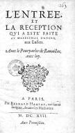 Illustration de la page Bernard Hameau (libraire, 15..-16..) provenant de Wikipedia