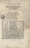 Illustration de la page Franchino Gafori (1451-1522) provenant de Wikipedia