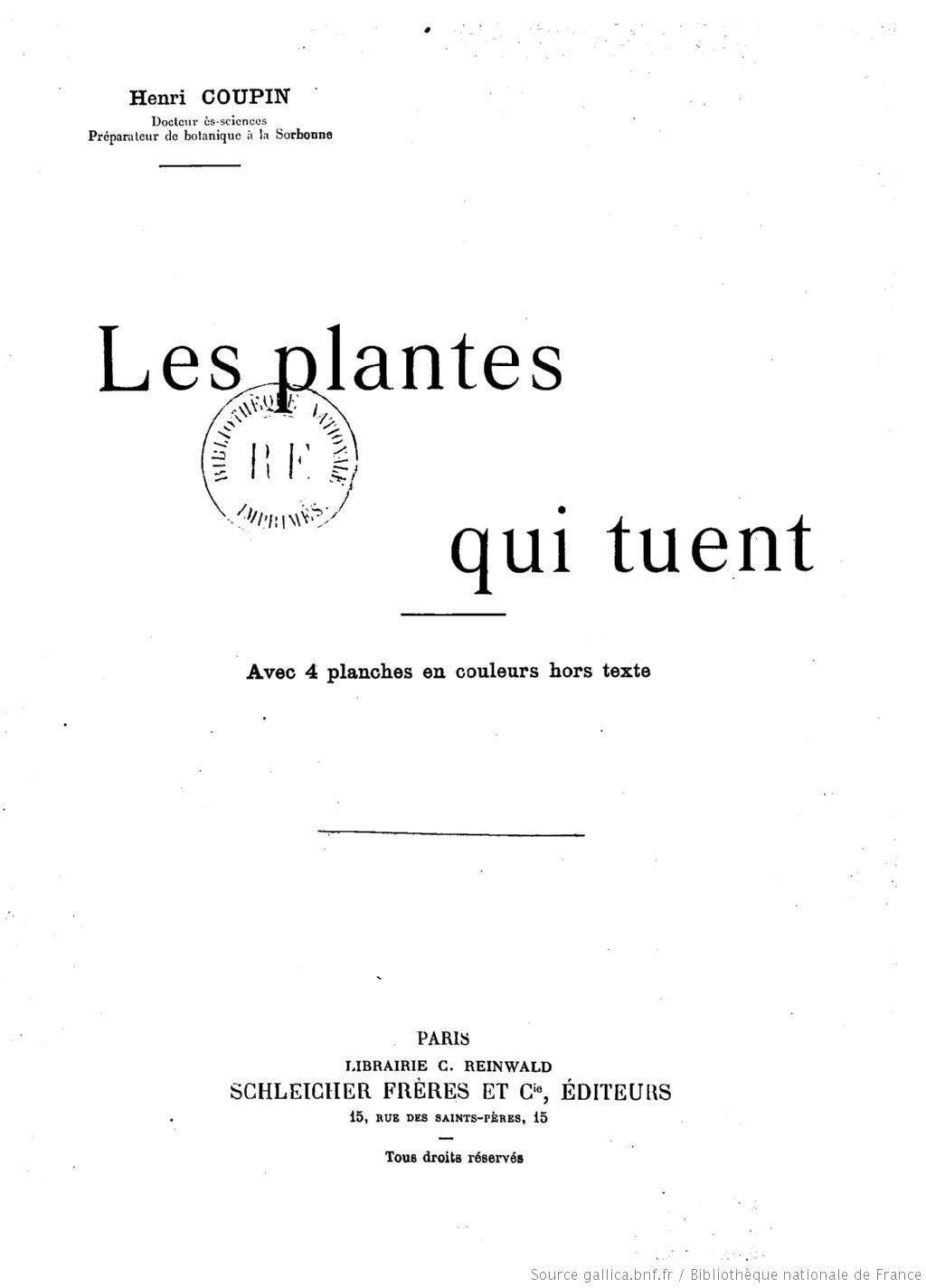 [PDF] Ouvrages anciens: Plantes potagéres,médicinales .... F5