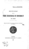 Illustration de la page Adelstan de Beauchesne (1851-1935) provenant de Wikipedia