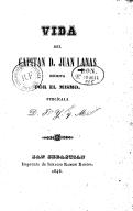 Illustration de la page José Yanguas y Miranda (1782-1863) provenant de Wikipedia