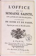 Illustration de la page Guillaume-Nicolas Desprez (1713-1795) provenant de Wikipedia