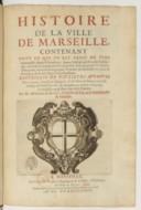 Illustration de la page Antoine de Ruffi (1607-1689) provenant de Wikipedia