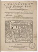 Illustration de la page Roman de Fierabras le Géant provenant de Wikipedia