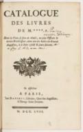 Illustration de la page Rombault Davidts (1716?-1777) provenant de Wikipedia