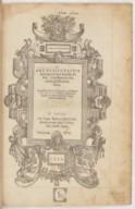 Image from Gallica about Architecture de la Renaissance