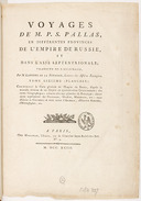 Illustration de la page Gauthier de La Peyronie (1740?-1804) provenant de Wikipedia