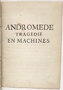 Illustration de la page Andromède provenant de Wikipedia