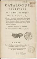 Illustration de la page Pierre-Joseph Buc'hoz (1731-1807) provenant de Wikipedia
