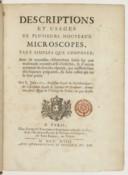 Illustration de la page Louis Joblot (1645-1723) provenant de Wikipedia