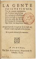 Illustration de la page Jean Boiceau de La Borderie (1513-1591) provenant de Wikipedia