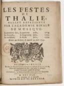 Illustration de la page Joseph de La Font (1686-1725) provenant de Wikipedia