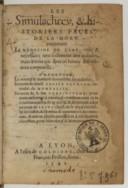 Illustration de la page Jean Frellon (15..-1570) provenant de Wikipedia