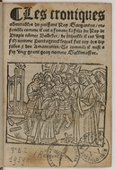 Illustration de la page Chroniques gargantuines provenant de Wikipedia