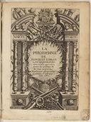 Bildung aus Gallica über Gaspard Bernard (16..?-1664?)