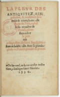 Image from Gallica about Denis Janot (15..?-1544)