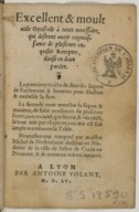Image from Gallica about Antoine Vollant (imprimeur-libraire, 15..-156.?)