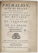 Bildung aus Gallica über Sylvain Ballot de Sauvot (1703-1760)