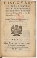 Image from Gallica about Claude Morel (1574-1626)