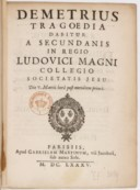 Image from Gallica about Claude Oudot (16..-1696)