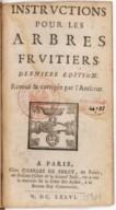 Bildung aus Gallica über Charles de Sercy (1623-1700?)
