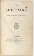 Bildung aus Gallica über Jean-Gabriel Dentu (1770-1840)